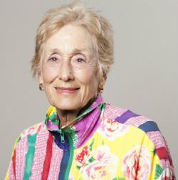 Sally Huss - Author
