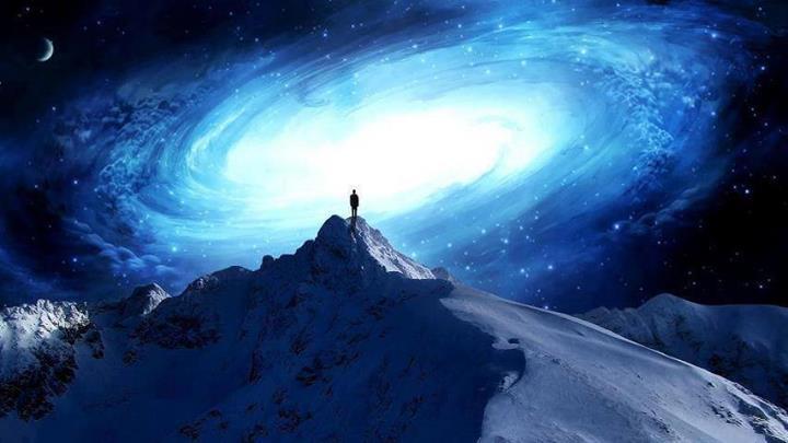 23 aout & 30 july montagne et cosmos