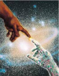 Science & Religion ingerofgod3