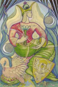 Venus, Aphrodite