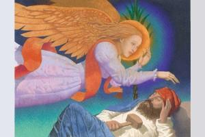 angel sleep jwo