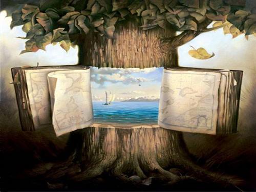 destinee arbre vie