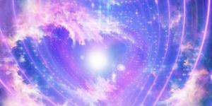 light ascendand heart
