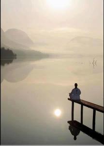 medit silence