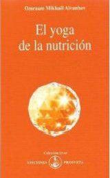 yoga nutricion