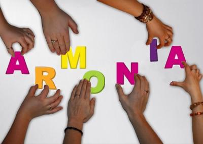 La Paz Requiere Armonía Externa E Interna Viaje Con Omraam